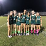 Girls Varsity Cross Country finishes Runner-up in 5-5A Region Championship