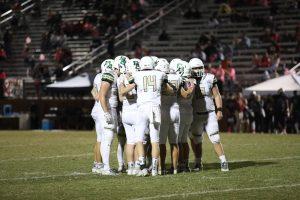 Photo Gallery – Varsity Football vs White Knoll 2018