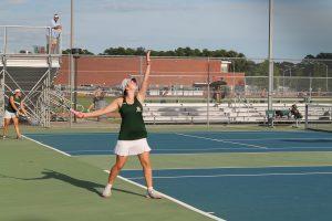 Photo Gallery – Women's Tennis vs Blythewood 2018
