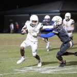 Friday's Varsity Football Game With Irmo Cancelled, JV to Play