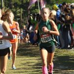 Gomez Fastest Girl in Gator History