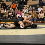 Gator Wrestling Hosts Rounds 1 & 2 of SCHSL AAAAA Playoffs, Starts at Noon This Saturday