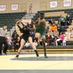 Gator Grapplers Take on Lexington for Region Wrestling Championship on Friday