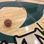 Girls Varsity Basketball falls to Dutch Fork 61 – 20