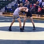 AAAAA Lower State Individual Wrestling Qualifiers This Friday and Saturday