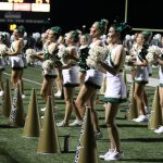 RBHS, MGMS, LMS '20-'21 Cheerleading Tryout Meeting for Parents and Athletes – Info Here