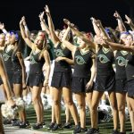 Gator Cheer Competing in Game Day Championship February 16th