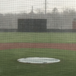 Tonight's JV and B-team Baseball Games vs WKHS Rained Out