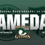 Soccer Gameday! Varsity Soccer Doubleheader at Lexington
