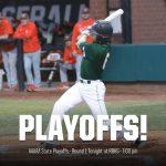 Gator Gameday – Baseball Playoffs Round 1 Tonight