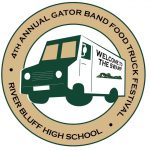 May the Forth Be With You – Gator Band Food Truck Festival and Movie Night Today in The Swamp