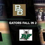 Fantastic Season Ends for Gator Baseball as they Drop 2 in AAAAA Lower State Championship