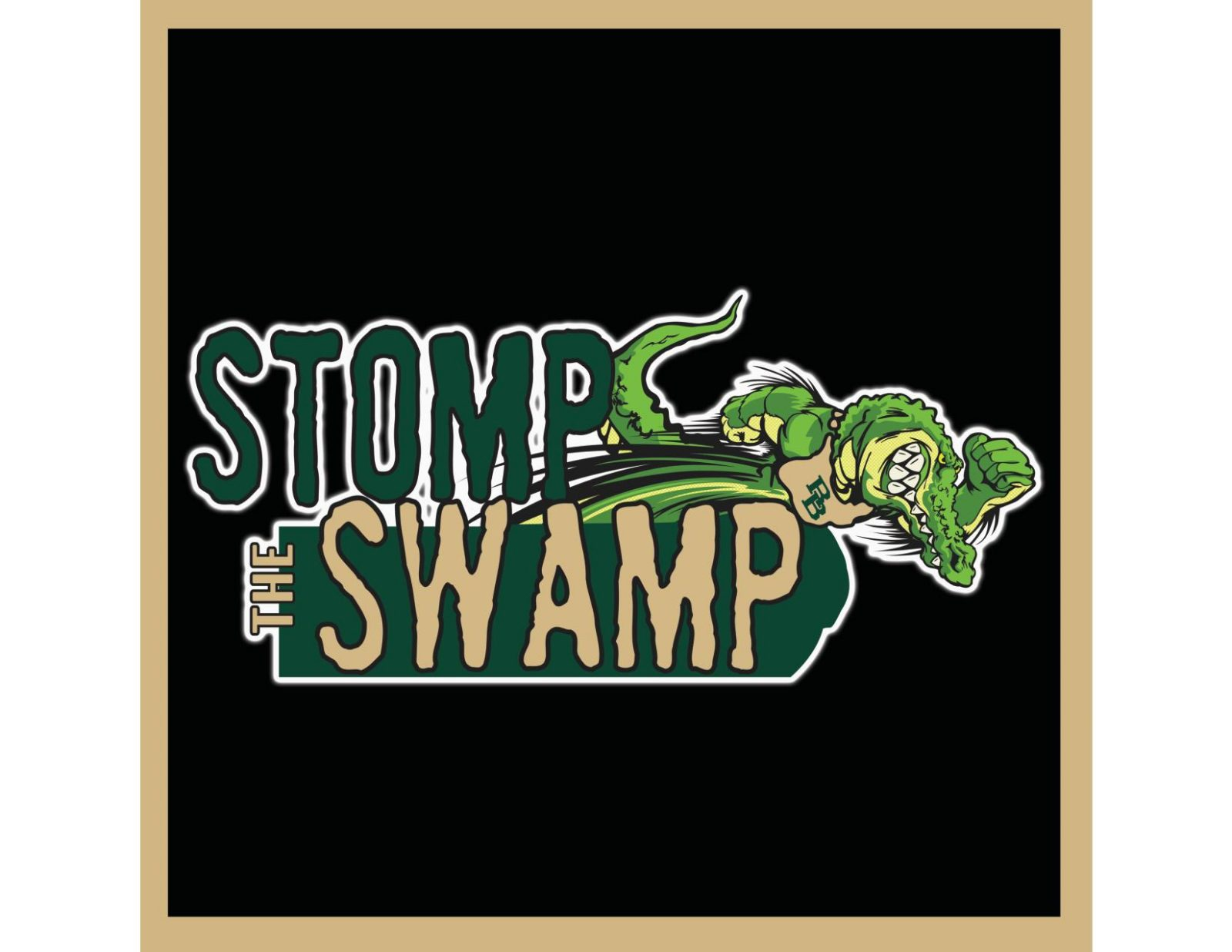 Stomp the Swamp 2019! Info here…