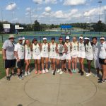Lady Gators Win Florence Preseason Tennis Tourney