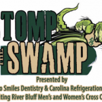 Stomp the Swamp – This Weekend!