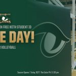 Volleyball Game Day – Season Opener Tonight at RBHS – 5:30pm