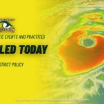 Reminder – All River Bluff Athletic Events and Practices Cancelled Today