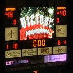 Varsity Football Defeats Gilbert in Epic Non-Region Match-up in The Swamp 48-40