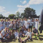 Boys Varsity and Junior Varsity crowned Champions at The Pee Dee Classic