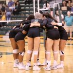 River Bluff Volleyball Defeats Lexington - Photo Gallery
