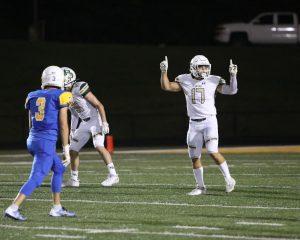 Photo Gallery – Varsity Football's Win Over Ft. Mill 8/23/19