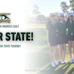 Gators Women's Golf Competes in AAAAA Lower State Tourney Today!