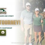State Tourney Match Day Today and Tomorrow for Gator Women's Golfers