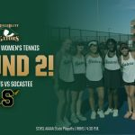 Round 2 of AAAAA Girls' Tennis Playoffs Today at RBHS as Gators Host Socastee