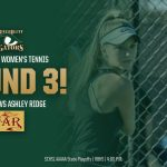 Gators Women's Tennis Takes on Ashley Ridge Today in AAAAA State Quarterfinals