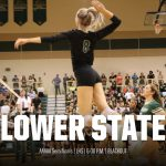 Gator Volleyball Battles Lexington One More Time – This Time For AAAAA Lower State Championship