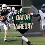 If You Cannot Make it to Tonight's Football game in The Swamp, Tune in to Gator Gameday's Live Stream