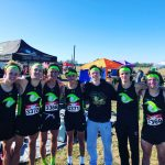 Boys Varsity Cross Country secures spot in the SCHSL AAAAA State Championship Meet