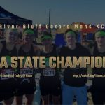 River Bluff Mens Cross Country Team Runs in AAAAA State Championship Meet Today