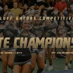 RB Competitive Cheer Aiming for AAAAA State Title on Saturday