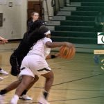 Girls Varsity Basketball falls to Rock Hill 50 – 30