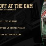 RBHS a Host Site for Days 1 and 2 of Tip-Off at the Dam Pre-Season Basketball Tourney