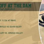 Tipoff at the Dam – Round 2 – Game Schedule at RBHS