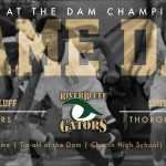 Gator Men's Basketball Takes on South Aiken Tonight in Tip-off at the Dam Championship