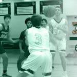 Boys Varsity Basketball beats South Aiken 60 – 49
