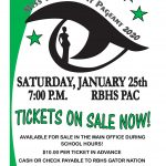 Miss River Bluff Tickets On Sale Now!