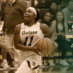 Girls Varsity Basketball falls to Fort Mill 54 – 45