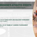 This Weekend's Gator Athletic Events