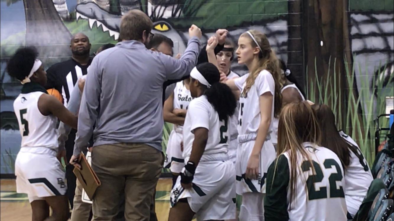 River Bluff Women's Basketball Set to Make Waves in Region 5-AAAAA