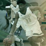 Boys Varsity Basketball falls to Dutch Fork 61 – 44