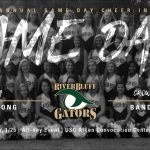 Gator Cheer Looking for Back-to-Back Game Day State Championships