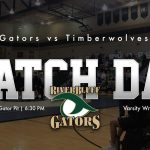 Match Day! Gators Host White Knoll – 6:30 PM. RB Students Get In FREE with Student ID.