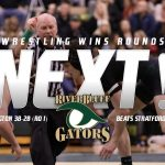 Gator Wrestling Takes Rounds 1, 2 of Playoffs – Will travel to Summerville for round 3 on Monday Night