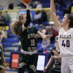 Photo Gallery: Varsity Women's Basketball vs Lexington 4-13-20