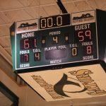 Photo Gallery: Women's Varsity Basketball vs Stall - SCHSL Playoffs Round 1