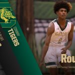 Men's Basketball Tourney – Round 2 – River Bluff at Conway – Saturday Night – 7 PM